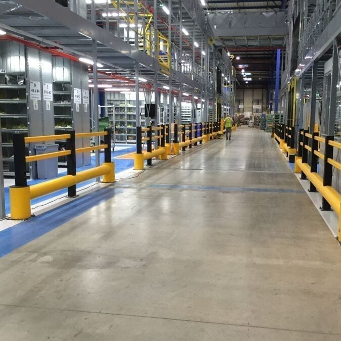 Flex Impact Warehousing