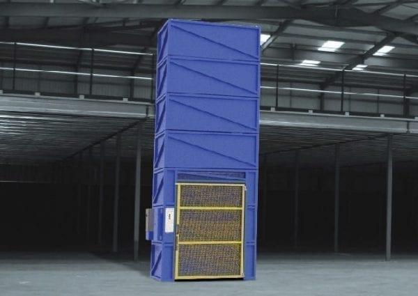 Freight Mate Compact Goods Hoist