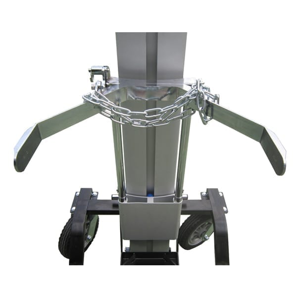 GTL100 Gas Bottle Lifter