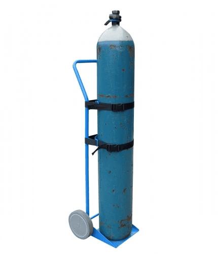 GTR10 Gas Cylinder Trolley