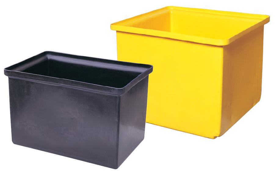 Heavy Duty Roto Moulded Containers
