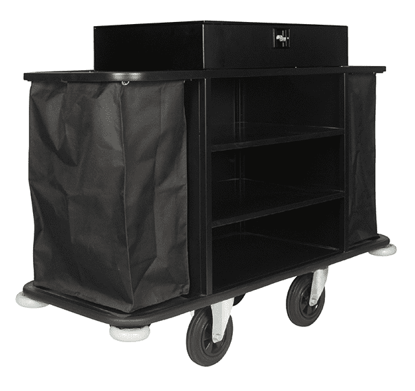 Housekeeping Carts BWHH23DB