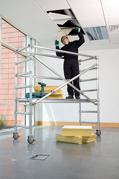 Instant Snappy Scaffold Application