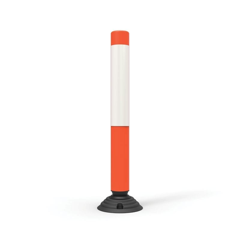 KDB1000 Knock-Down Bollard