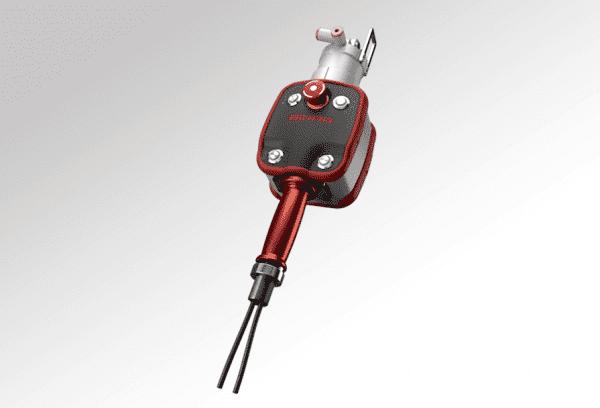 L012845 Quick-Lift Handles with Pneumatic Valve