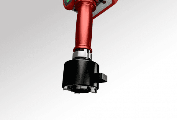 L012903 Quick-Lift Handles with Quick Coupling