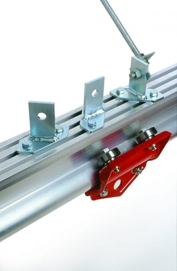 LAT03 Single Bolt Hanger Altrac brackets