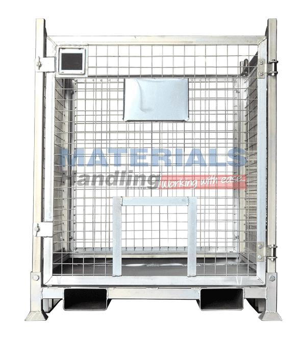 LCGC100 IBC Crane Cage