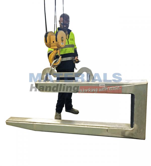 LCQM250 Concrete Pipe Lifter 2