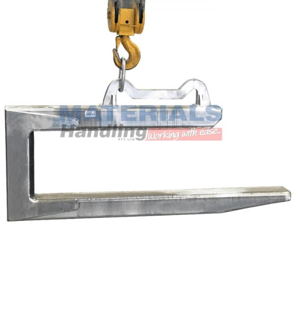 LCQM250 Concrete Pipe Lifter