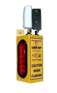 LO1 Look Out Sensor