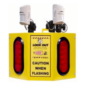LO3 Look Out Sensor