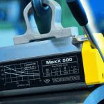 Permanent Lifting Magnets - LX500