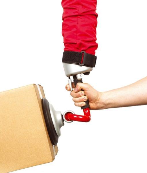 Vacuum Lift Assist Devices : Vaculex tp vacuum tube lifter materials handling