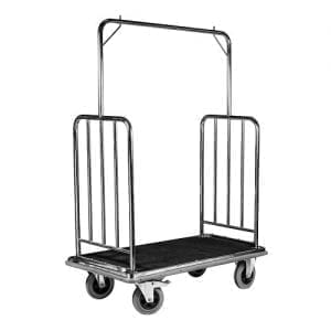 Garment and Luggage Trolley BWHLG3C