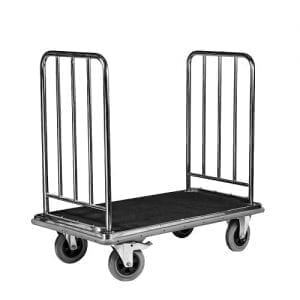 Garment and Luggage Trolley BWHPLP3