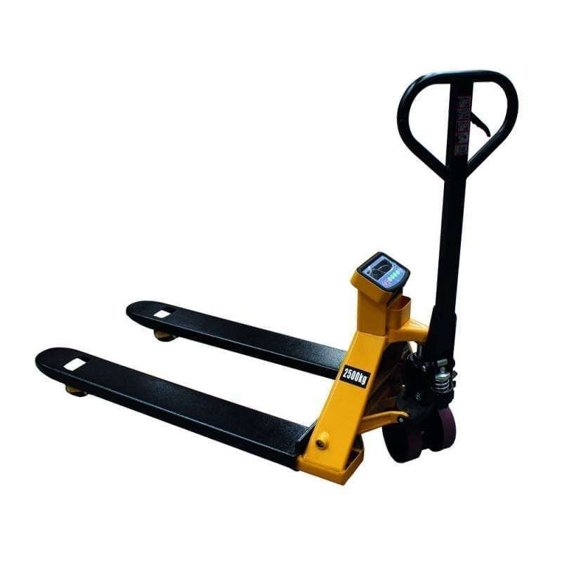 M20LW Pallet Jack with Scales