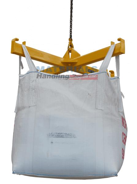 Bulk Bag Lift Frame