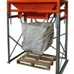 MBFU250 Bulk Bag Filling Frame (1)