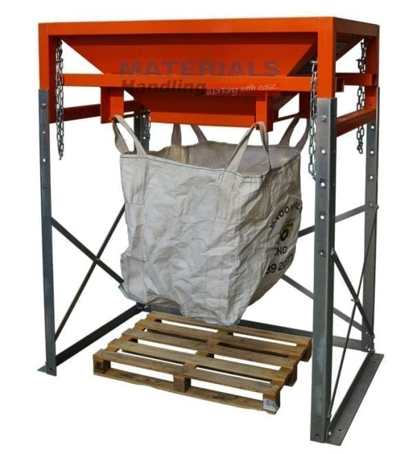 MBFU250 Bulk Bag Filling Frame 1