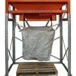 MBFU250 Bulk Bag Filling Frame (3)