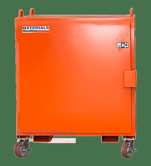 MBJL12 Site Tool Cabinet