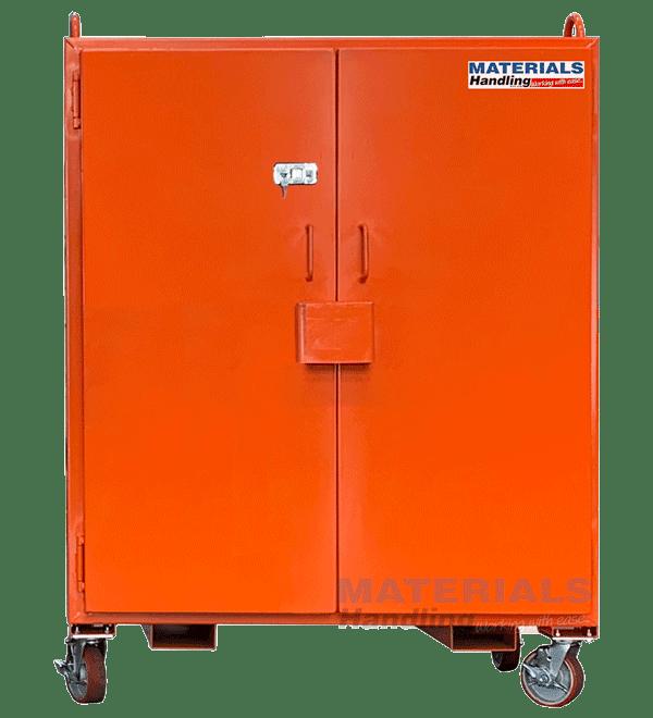 MBJL16 Site Tool Cabinet