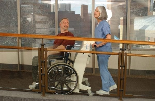 MBWC bariatric wheelchair mover 4