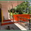 MCCLP30 Crane Loading Deck