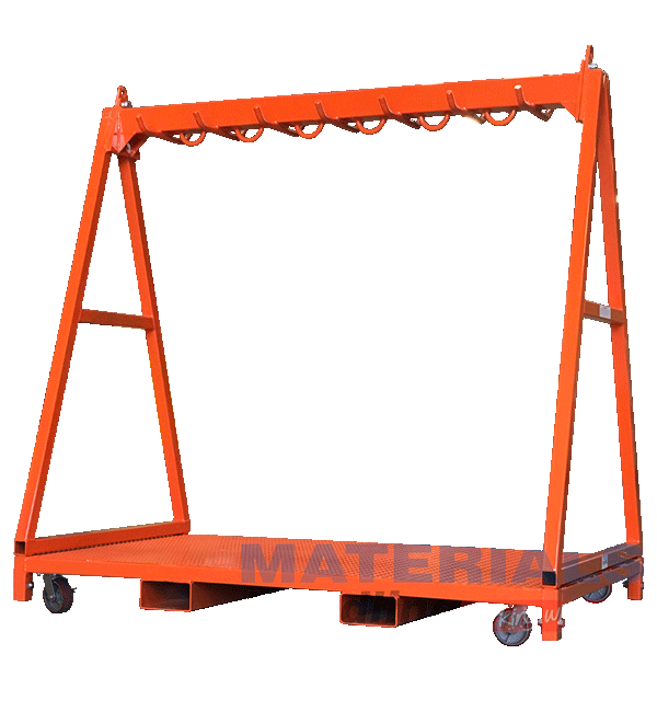 MCNG100 Rigging Storage Rack