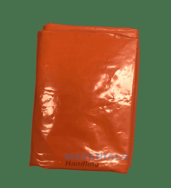 MCPC23DPL Disposable Plastic Liner for Concrete Washout Bin