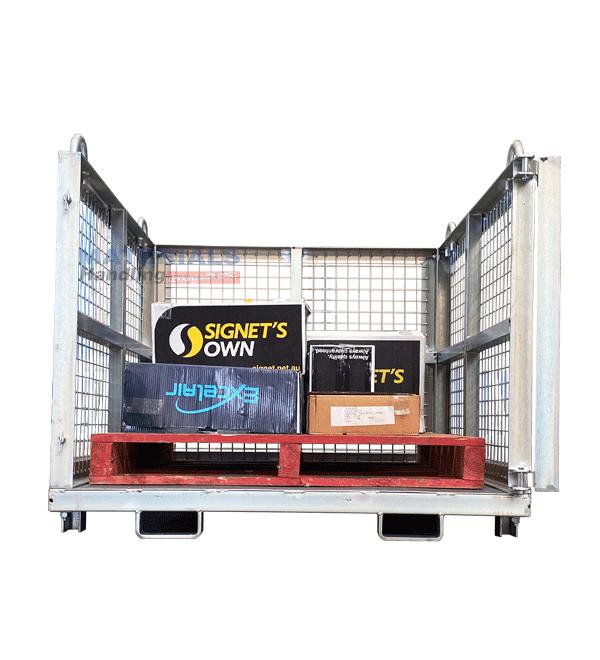 MSCPN-02A Crane Goods Cage