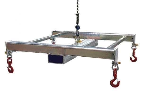 MCSPN CL Goods Cage Lifting Frame