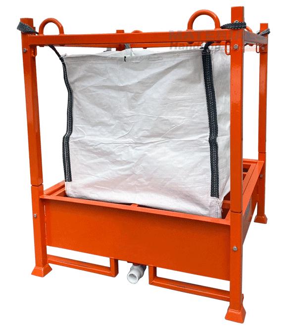 MCSS115 Concrete Washout Filtration Unit 2