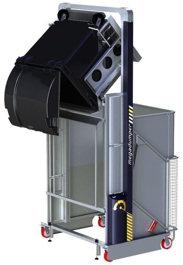 MD 2200 1100 bin High quality