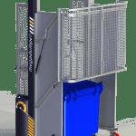 MegaDumper 660L