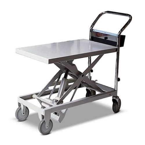 MDC250 Powerlift Mobile Scissor Trolley