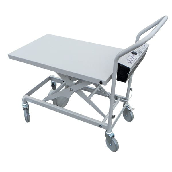 MDC250 Powerlift Mobile Scissor Trolley