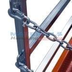 MFGC15 Forklift Goods Cage