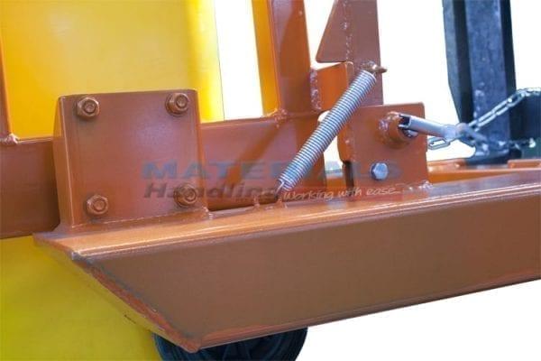 MFWE24 Forklift Wheelie Bin Tipper spring mechanisim watermark copy