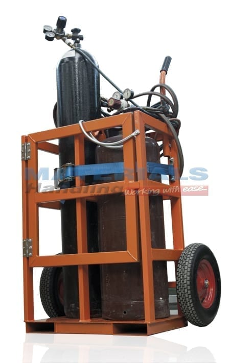 MGC2 Gas Bottle Trolleys