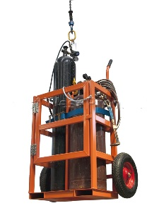 MGC2 With crane sling
