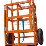 MGC2 Gas Cylinder Trolley