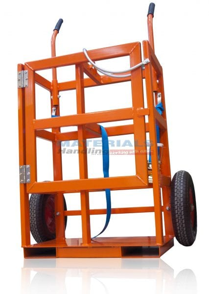 MGC2 Gas Cylinder Trolley