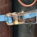 MGC4 Gas Cylinder Trolley