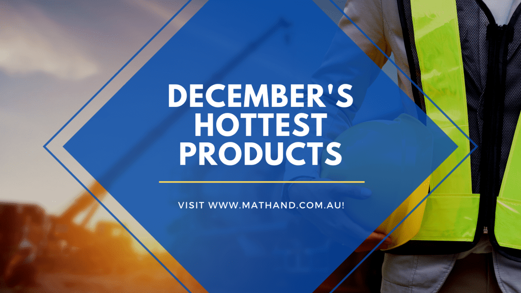MH Hottest Products December