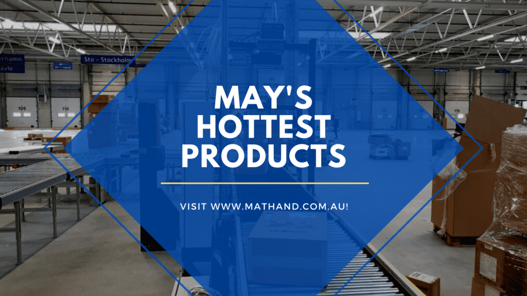 May Hottest Products