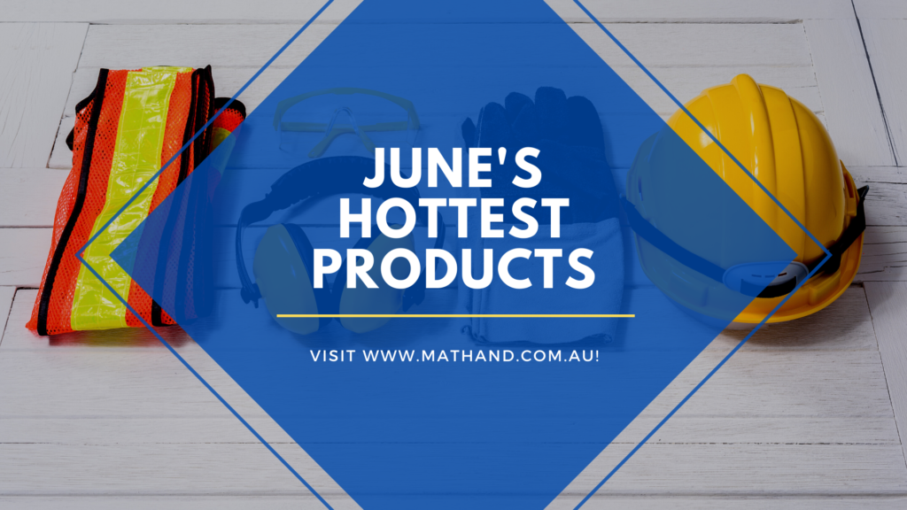 MH June's Hottest Products