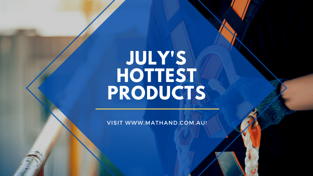 MH July's Hottest Products