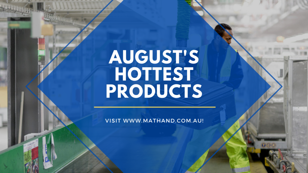 August's Hottest Products